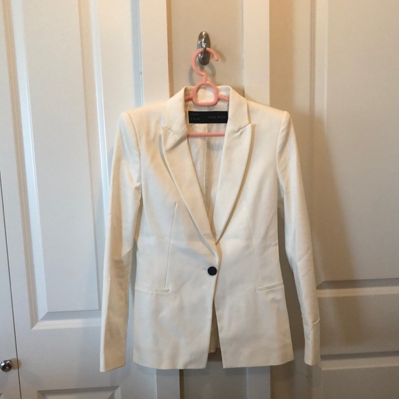 Zara suit jacket for sale
